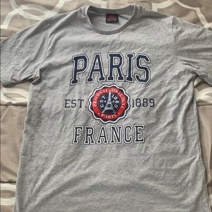 Paris T shirt